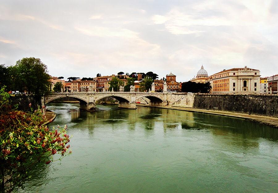 在罗马见到的东西_图1-8
