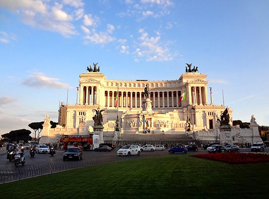 在罗马见到的东西_图1-13