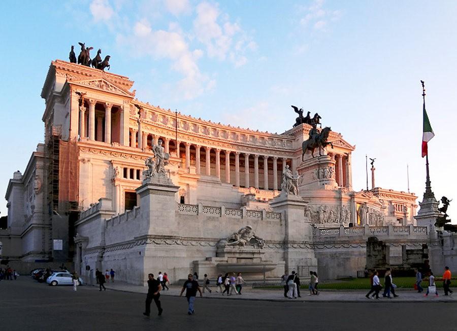在罗马见到的东西_图1-14