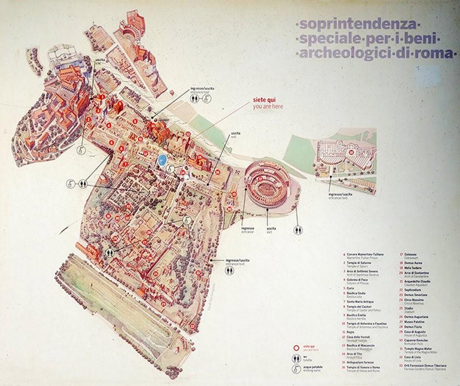 在罗马见到的东西_图1-17