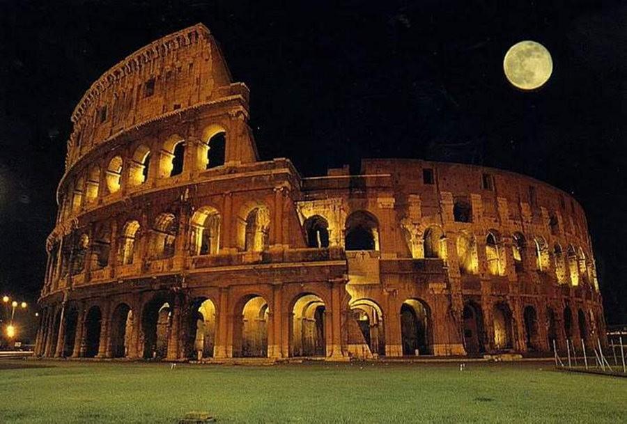 在罗马见到的东西_图1-23