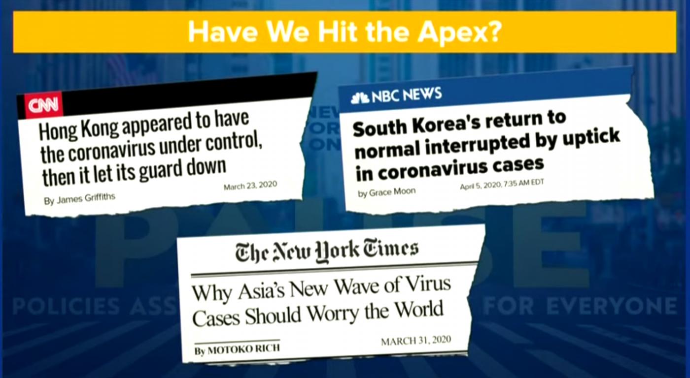 纽约州长库默:NY疫情出现缓和迹象_图1-13