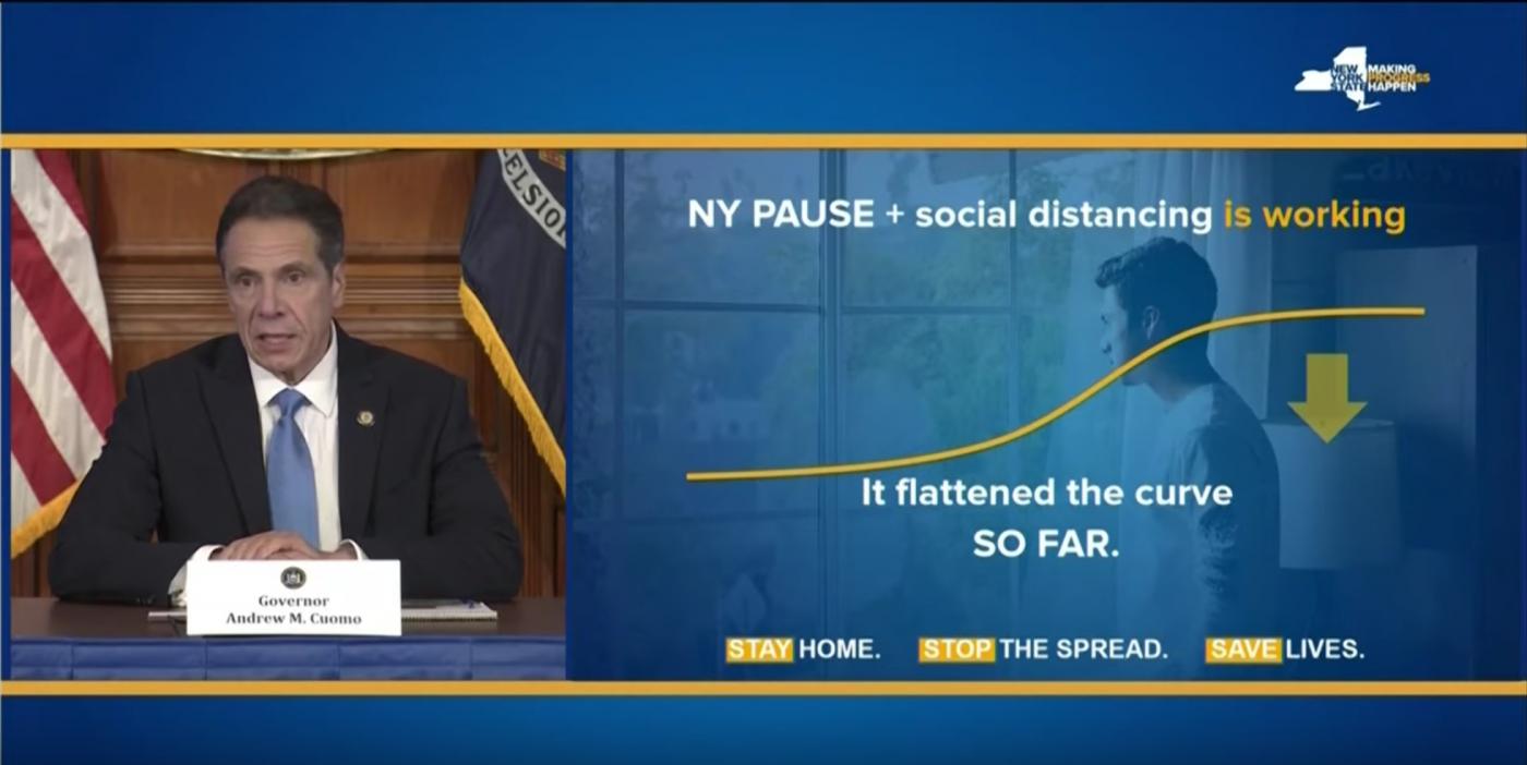 纽约州长库莫:为啥穷人总是最倒霉?_图1-1