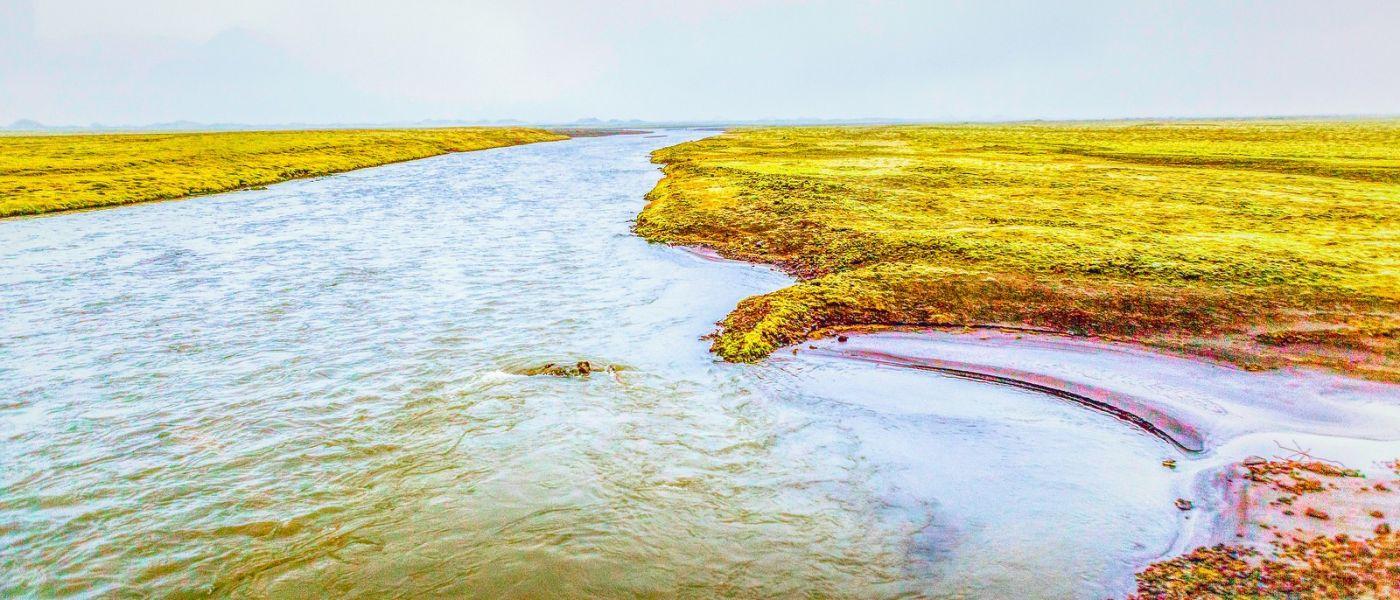 冰岛风采,彩绘大地_图1-38