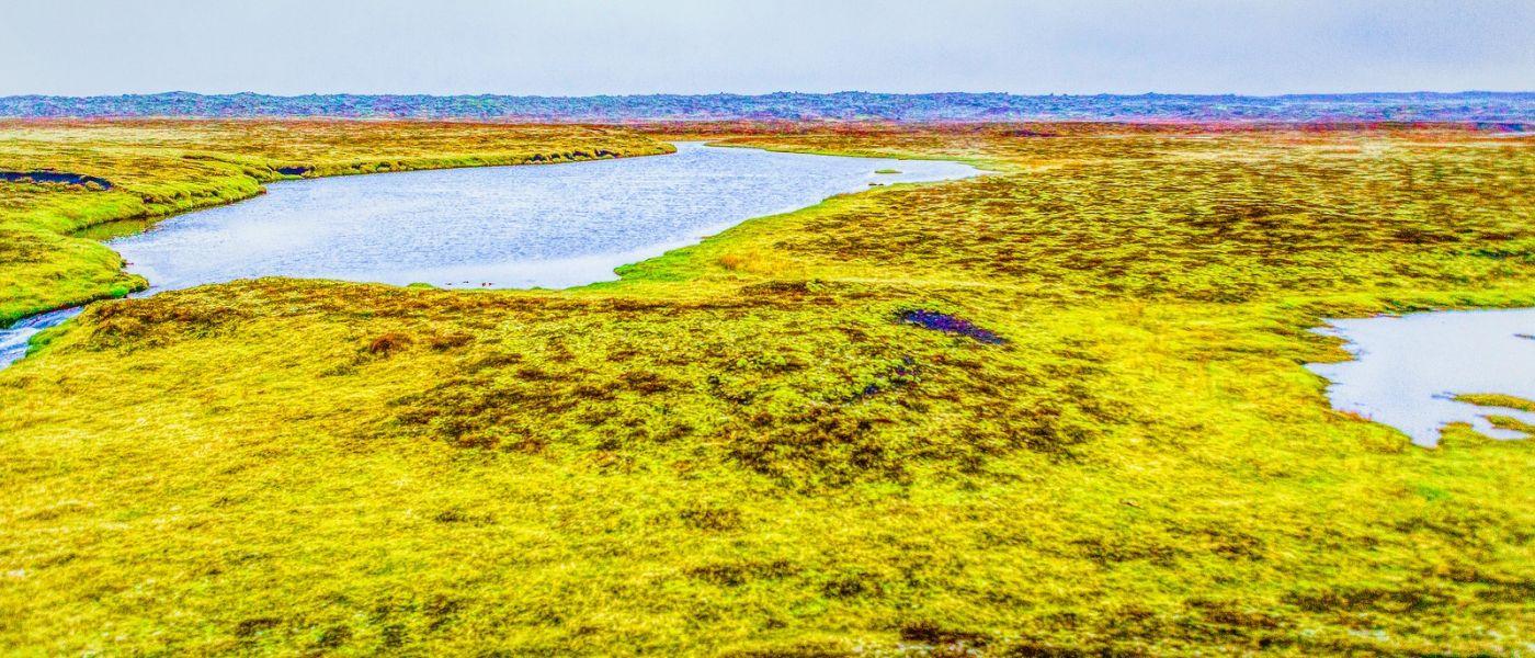 冰岛风采,彩绘大地_图1-35