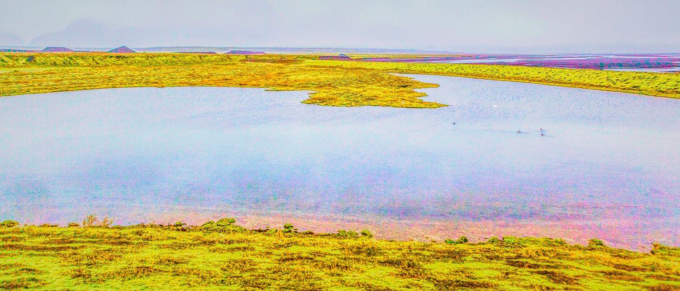 冰岛风采,彩绘大地_图1-31