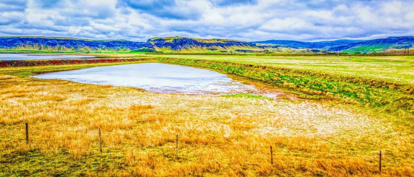 冰岛风采,彩绘大地_图1-30