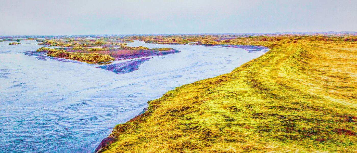 冰岛风采,彩绘大地_图1-28