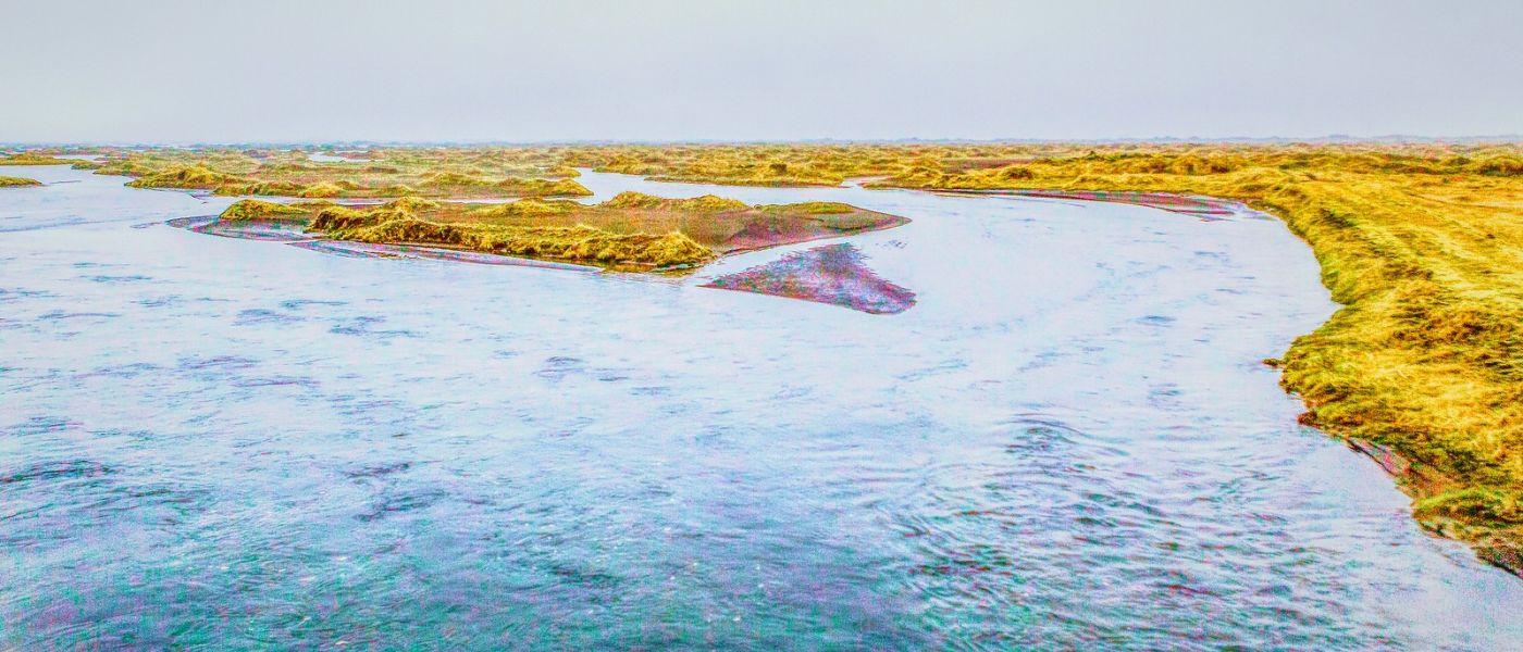 冰岛风采,彩绘大地_图1-23