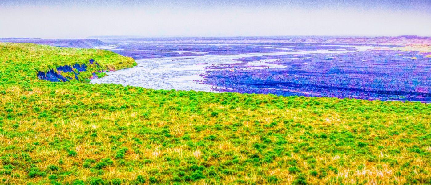 冰岛风采,彩绘大地_图1-21