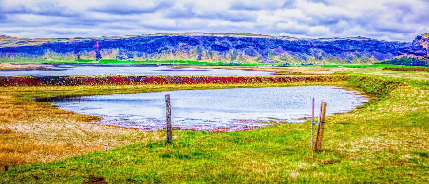冰岛风采,彩绘大地_图1-18