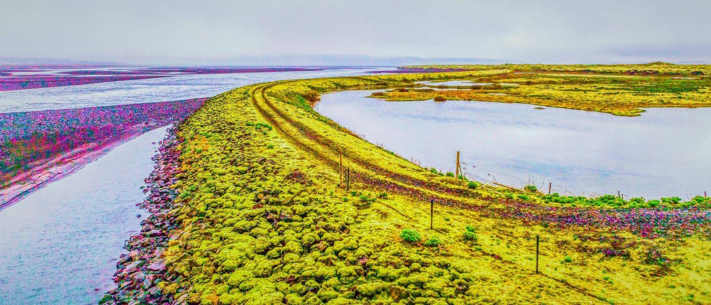 冰岛风采,彩绘大地_图1-17