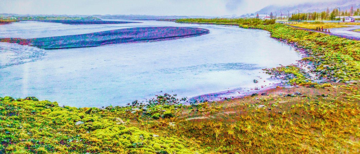 冰岛风采,彩绘大地_图1-19