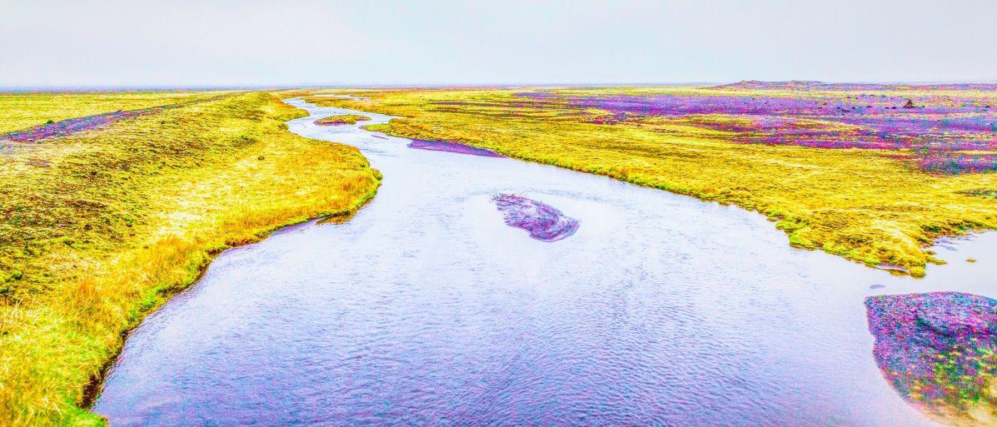 冰岛风采,彩绘大地_图1-16