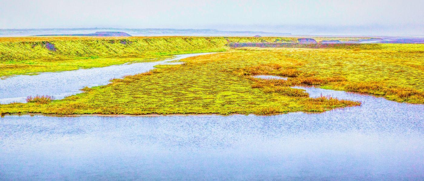 冰岛风采,彩绘大地_图1-14