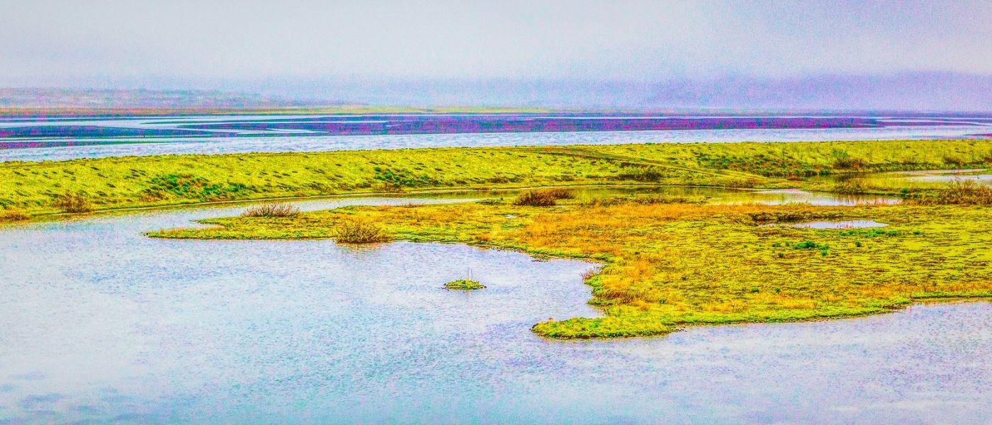 冰岛风采,彩绘大地_图1-11