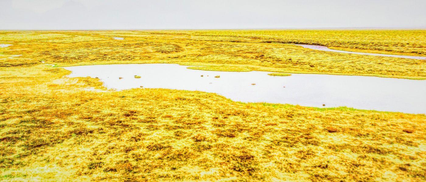 冰岛风采,彩绘大地_图1-12