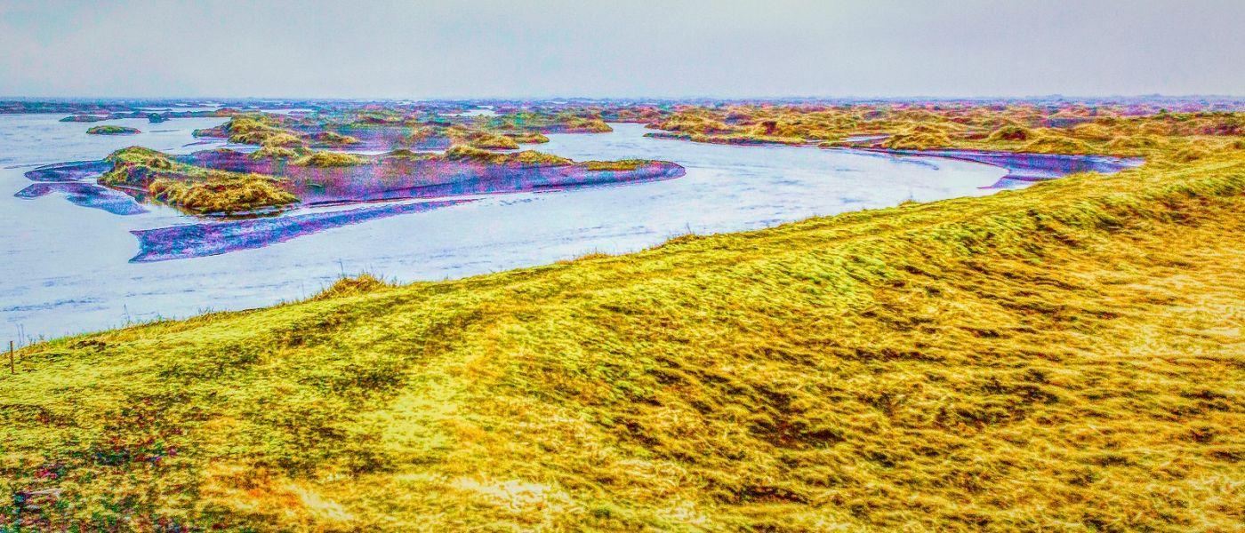 冰岛风采,彩绘大地_图1-7