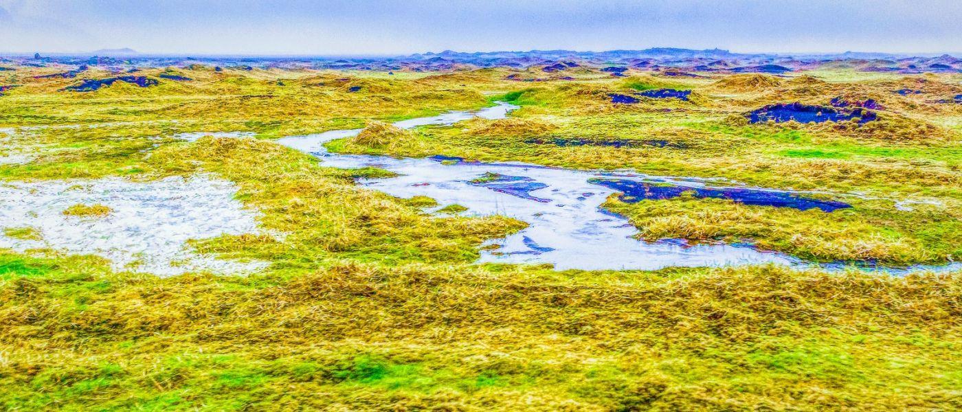 冰岛风采,彩绘大地_图1-6