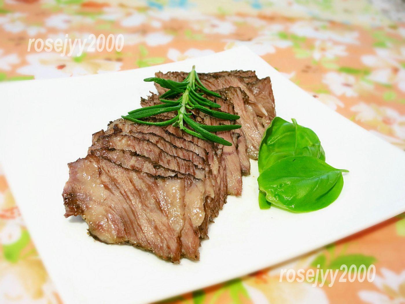 香草烤牛肉_图1-1