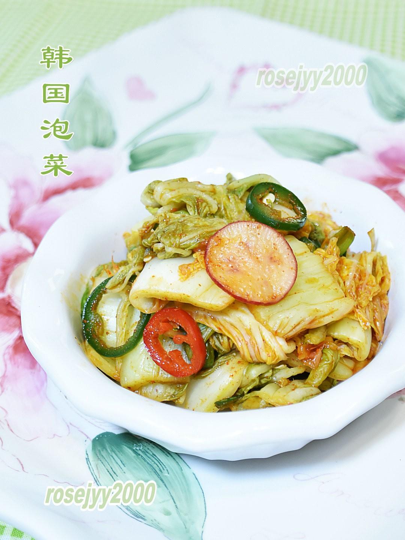 家庭韩式泡菜_图1-3