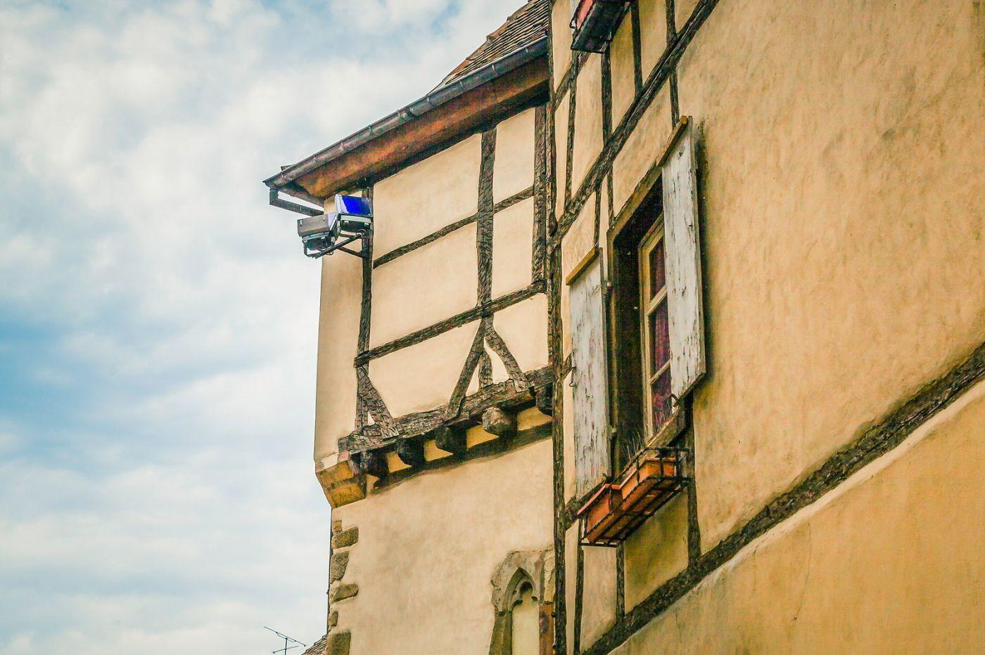 法国科尔马(Colmar),处处有新意_图1-4