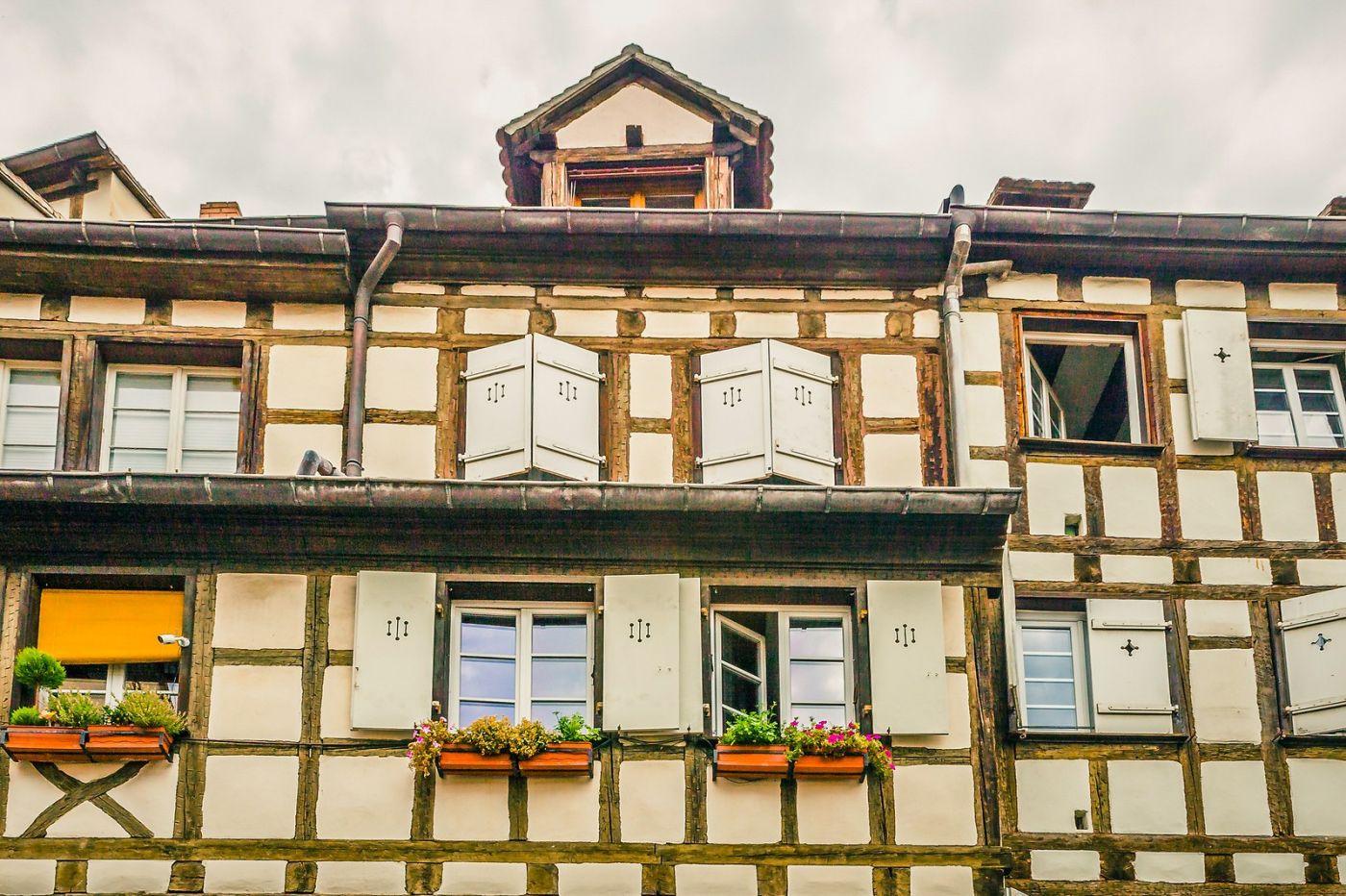 法国科尔马(Colmar),处处有新意_图1-9