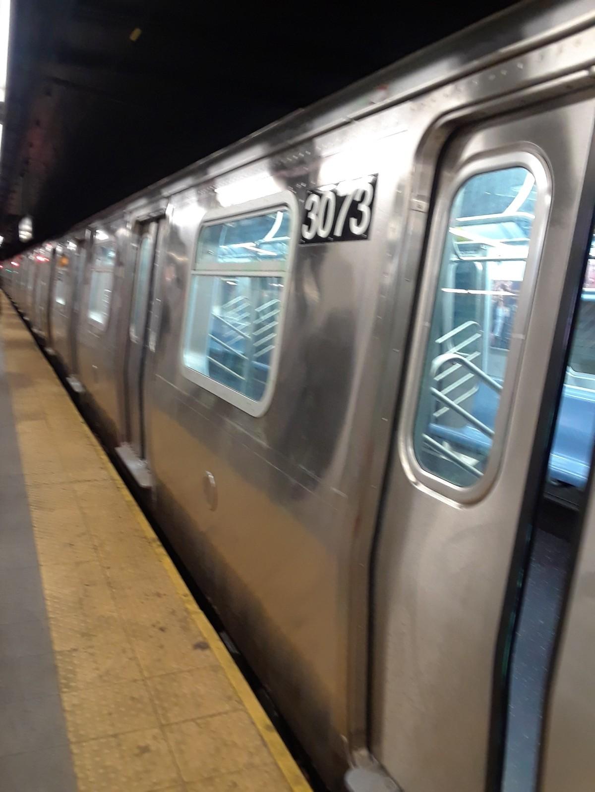 焕然一新的纽约地铁_图1-3