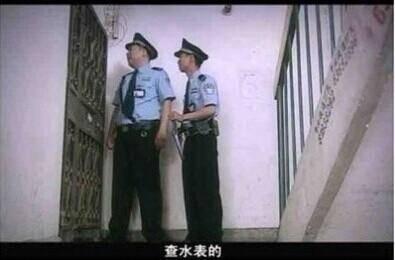 律师告诫:警察来敲门,你真不用乖乖开门_图1-1