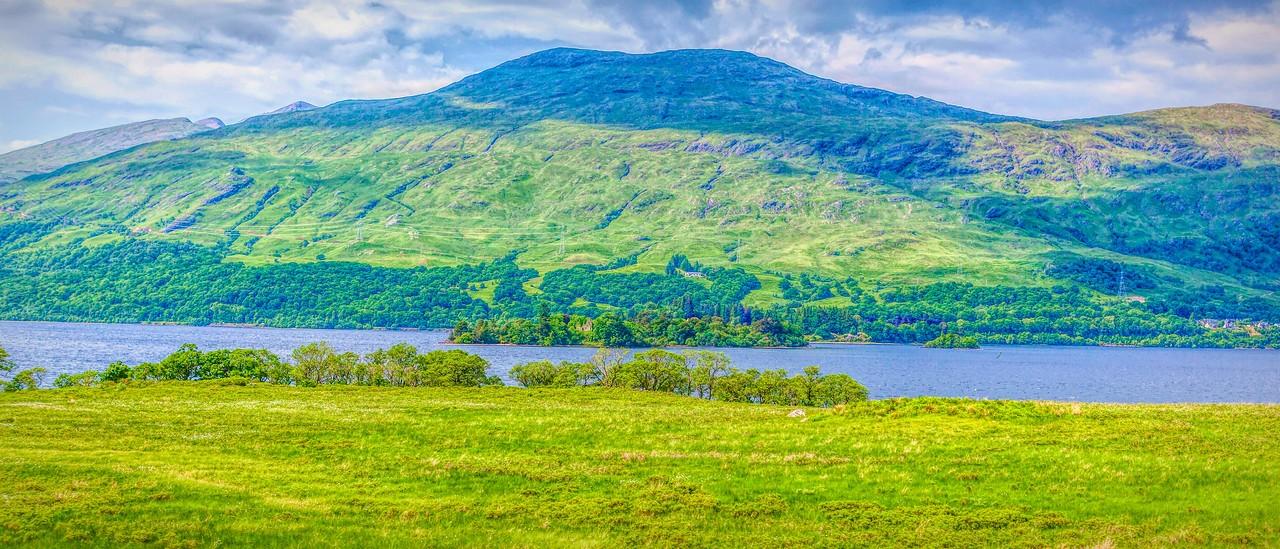 苏格兰美景,美的真实_图1-16