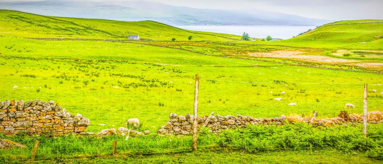 苏格兰美景,美的真实_图1-19