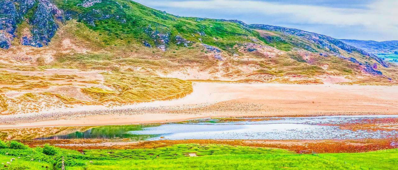 苏格兰美景,美的真实_图1-15