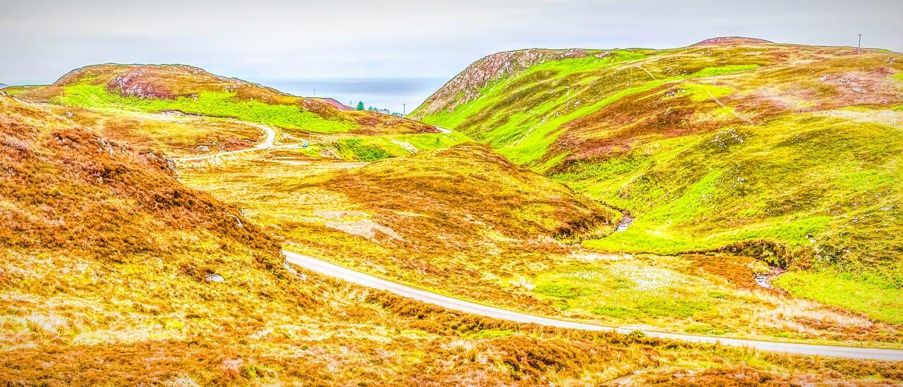 苏格兰美景,美的真实_图1-20