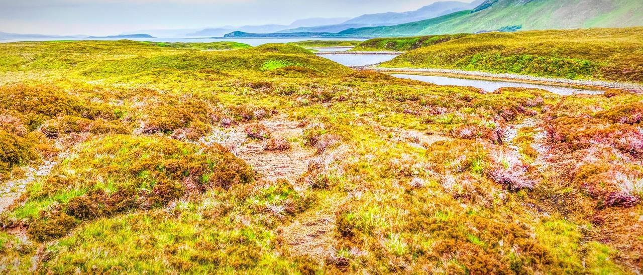 苏格兰美景,美的真实_图1-9