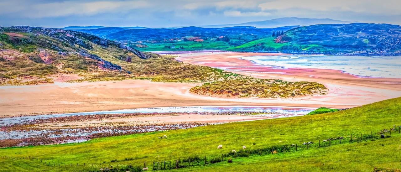 苏格兰美景,美的真实_图1-11