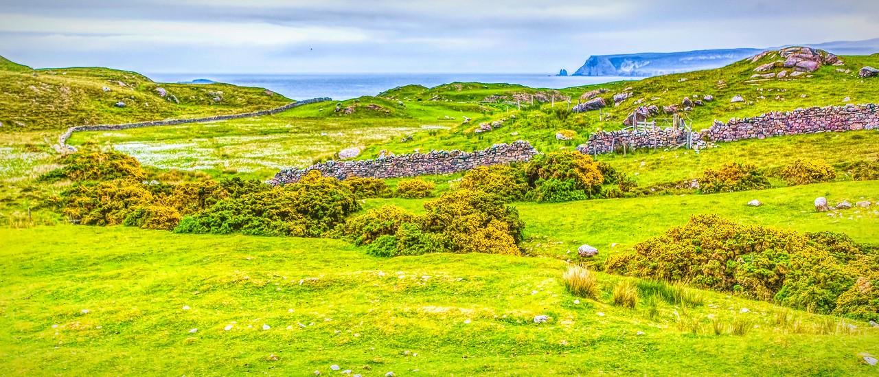 苏格兰美景,美的真实_图1-8