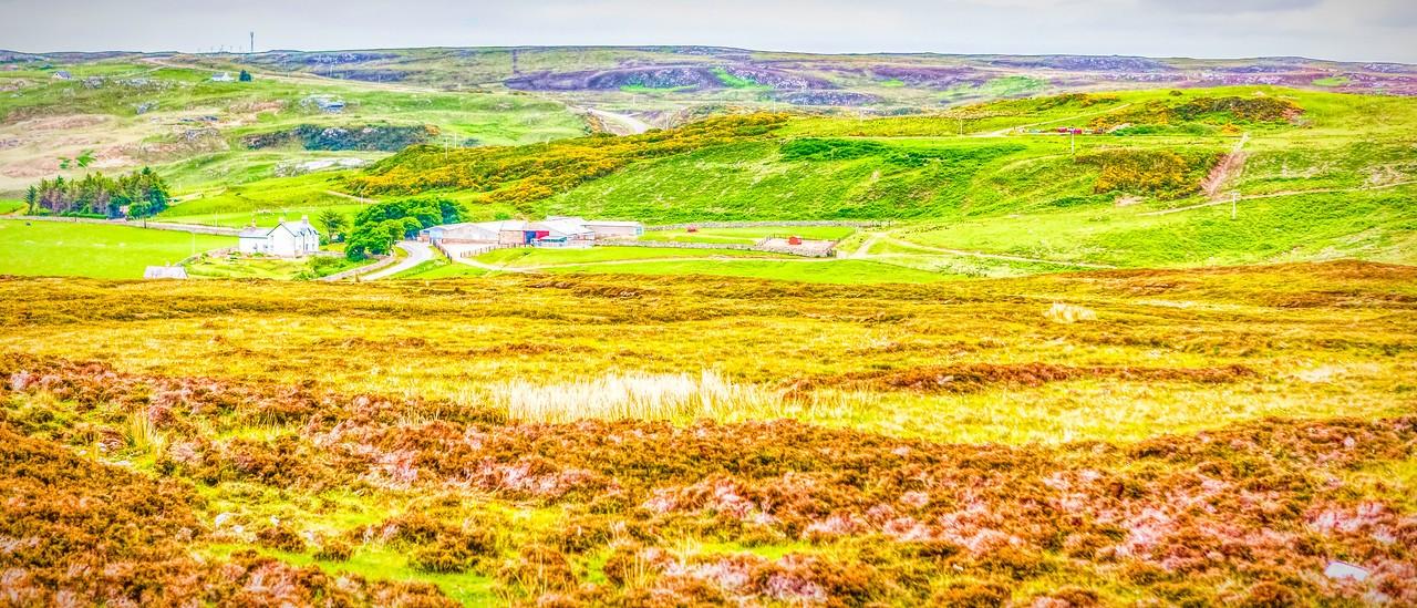 苏格兰美景,美的真实_图1-5