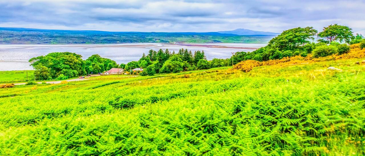 苏格兰美景,美的真实_图1-3