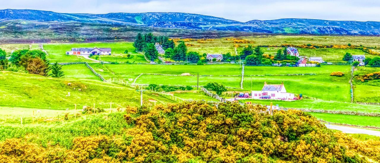 苏格兰美景,美的真实_图1-21