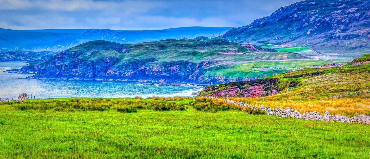 苏格兰美景,美的真实_图1-24