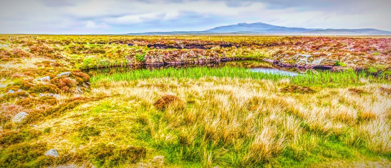苏格兰美景,美的真实_图1-26