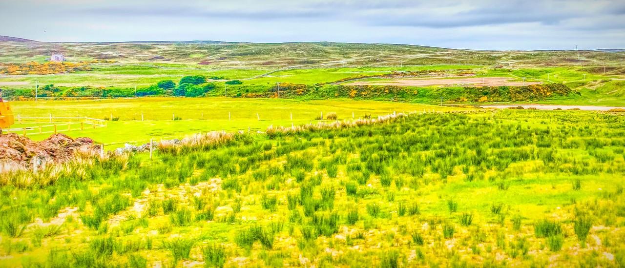 苏格兰美景,美的真实_图1-31