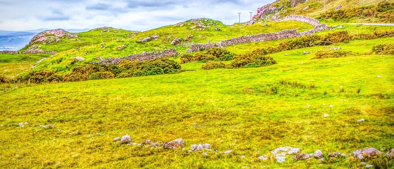 苏格兰美景,美的真实_图1-35