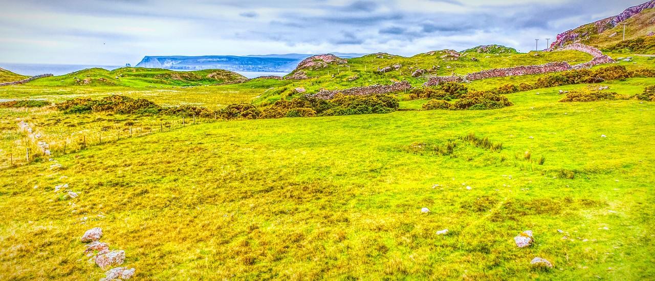 苏格兰美景,美的真实_图1-33