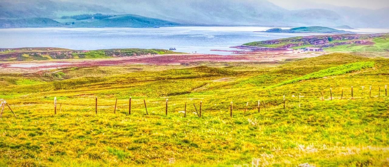 苏格兰美景,美的真实_图1-37