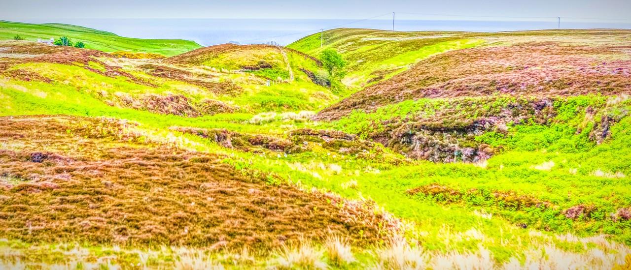 苏格兰美景,美的真实_图1-39