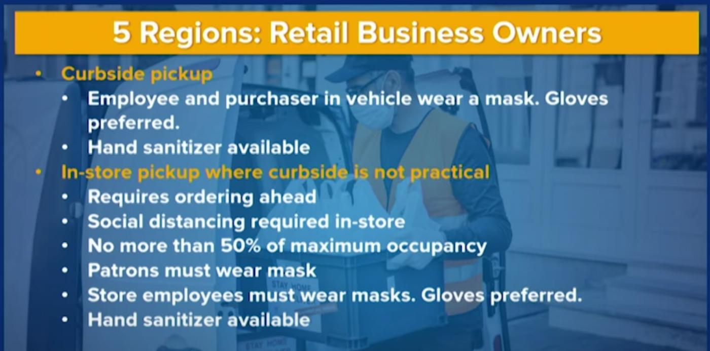 纽约州:顾客不戴口罩商店有权拒绝_图1-4