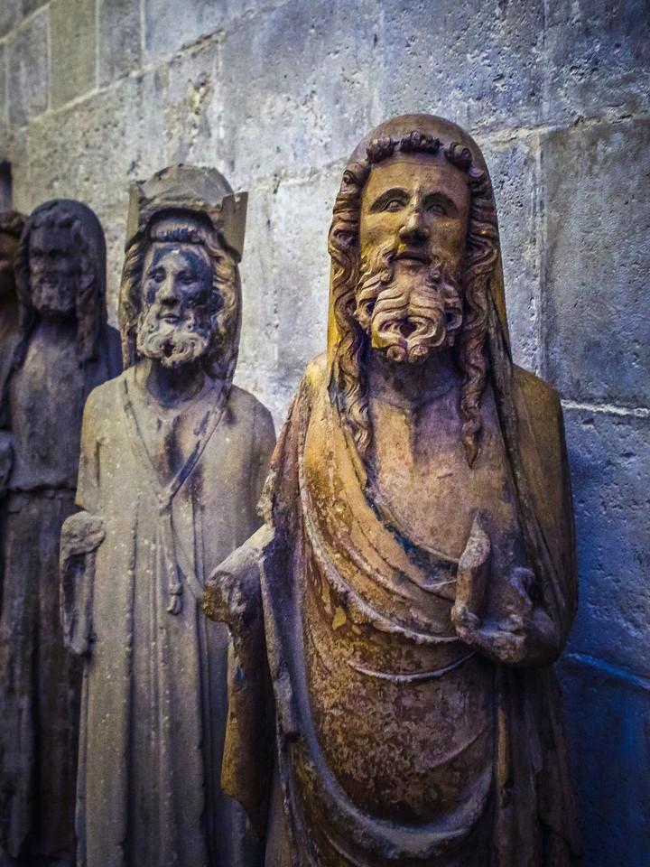 西班牙巴伦西亚主教堂,细细欣赏_图1-28