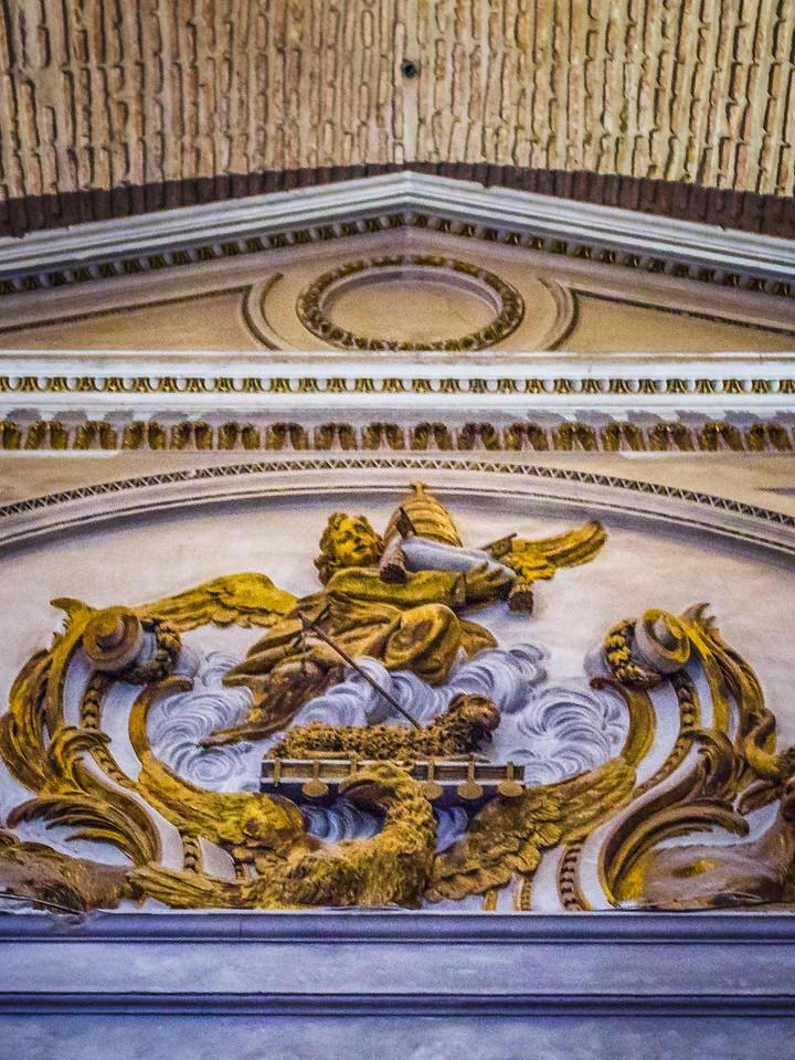 西班牙巴伦西亚主教堂,细细欣赏_图1-30