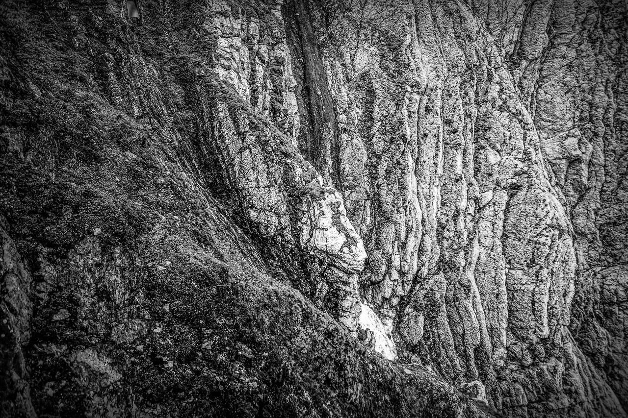 瑞士卢塞恩(Lucerne),眼前的高山_图1-34